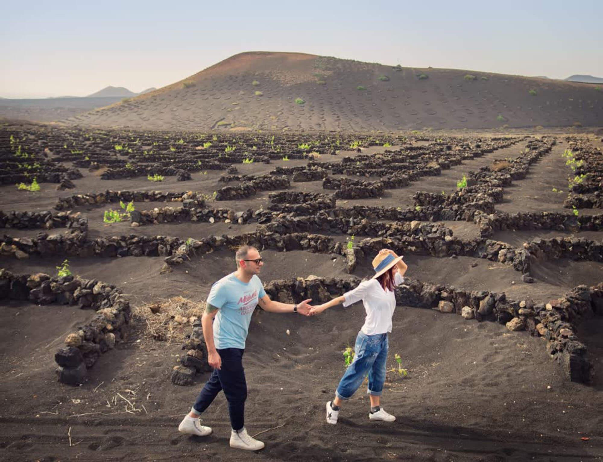 Todomundoebom visitare Lanzarote guida completa