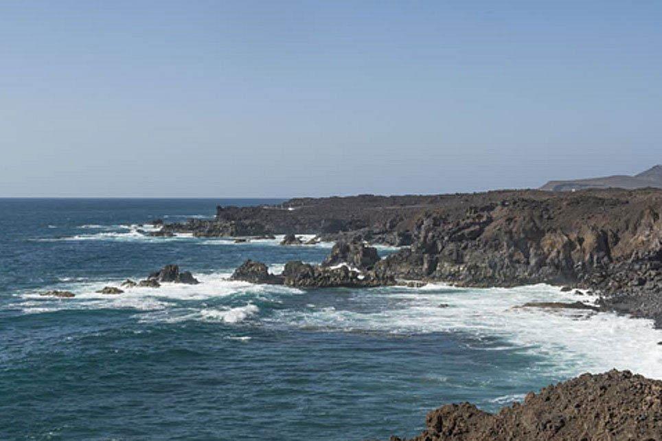 Todo Mundo e Bom visitare Lanzarote guida completa, Los Hervideros