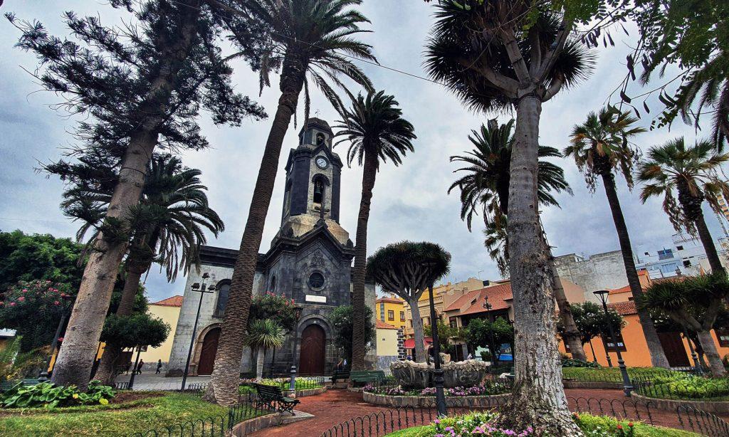 Cosa vedere a Puerto de la Cruz - Todo Mundo E Bom