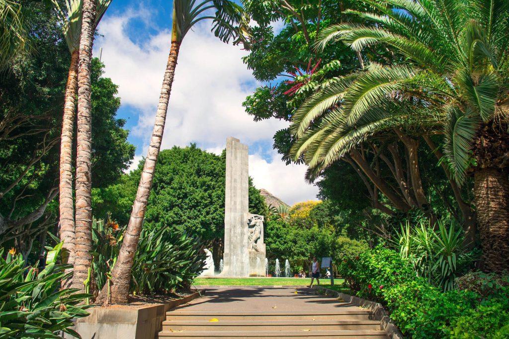Cosa vedere a Santa Cruz de Tenerife: tutte le cose da non perdere - Todo Mundo E Bom
