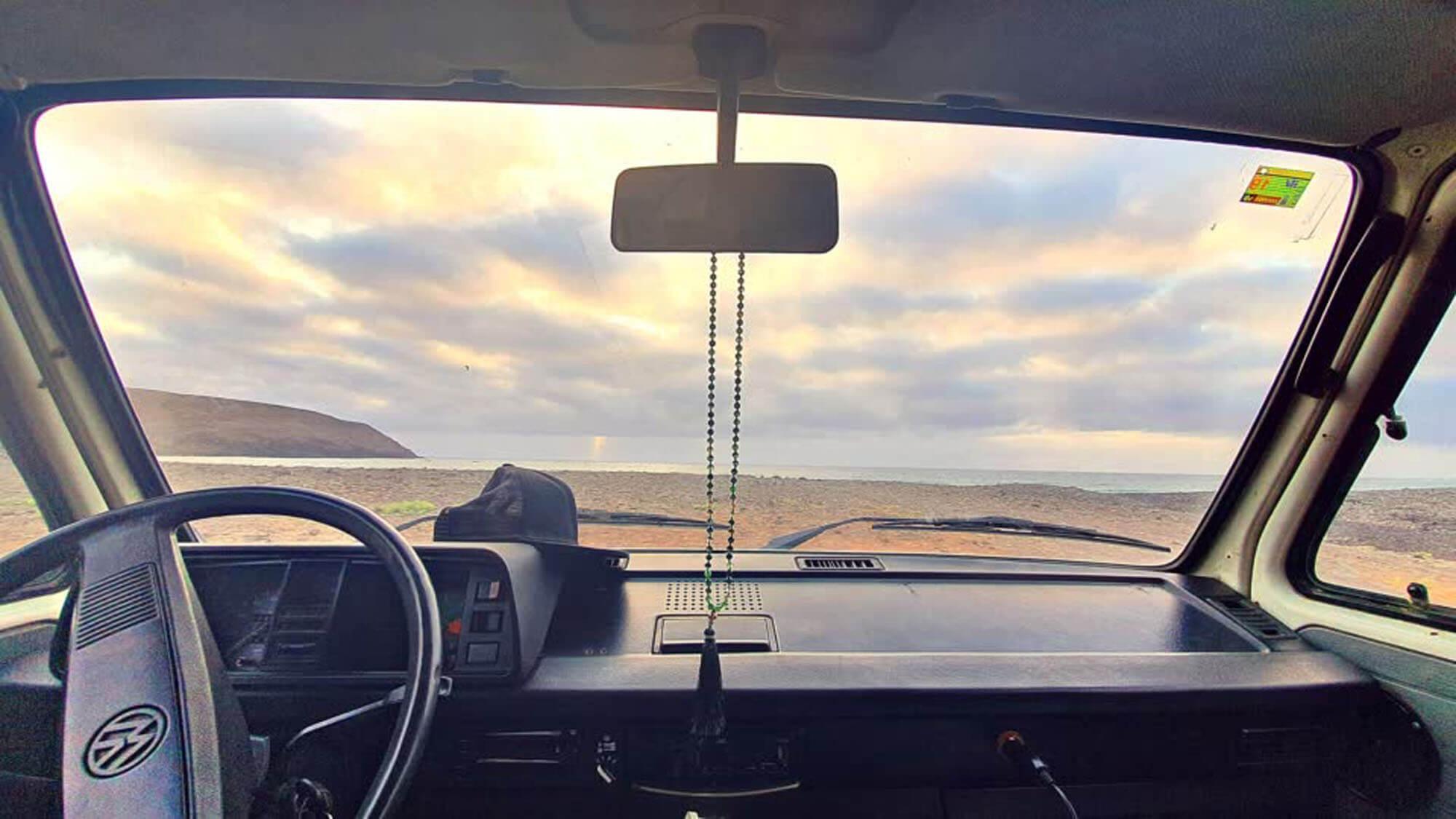 Dove sostare a Fuerteventura - Todomundoebom