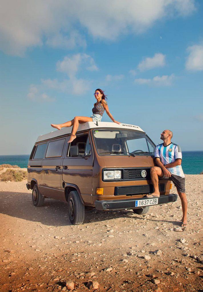 Dove sostare a Fuerteventura - Todo Mundo E Bom