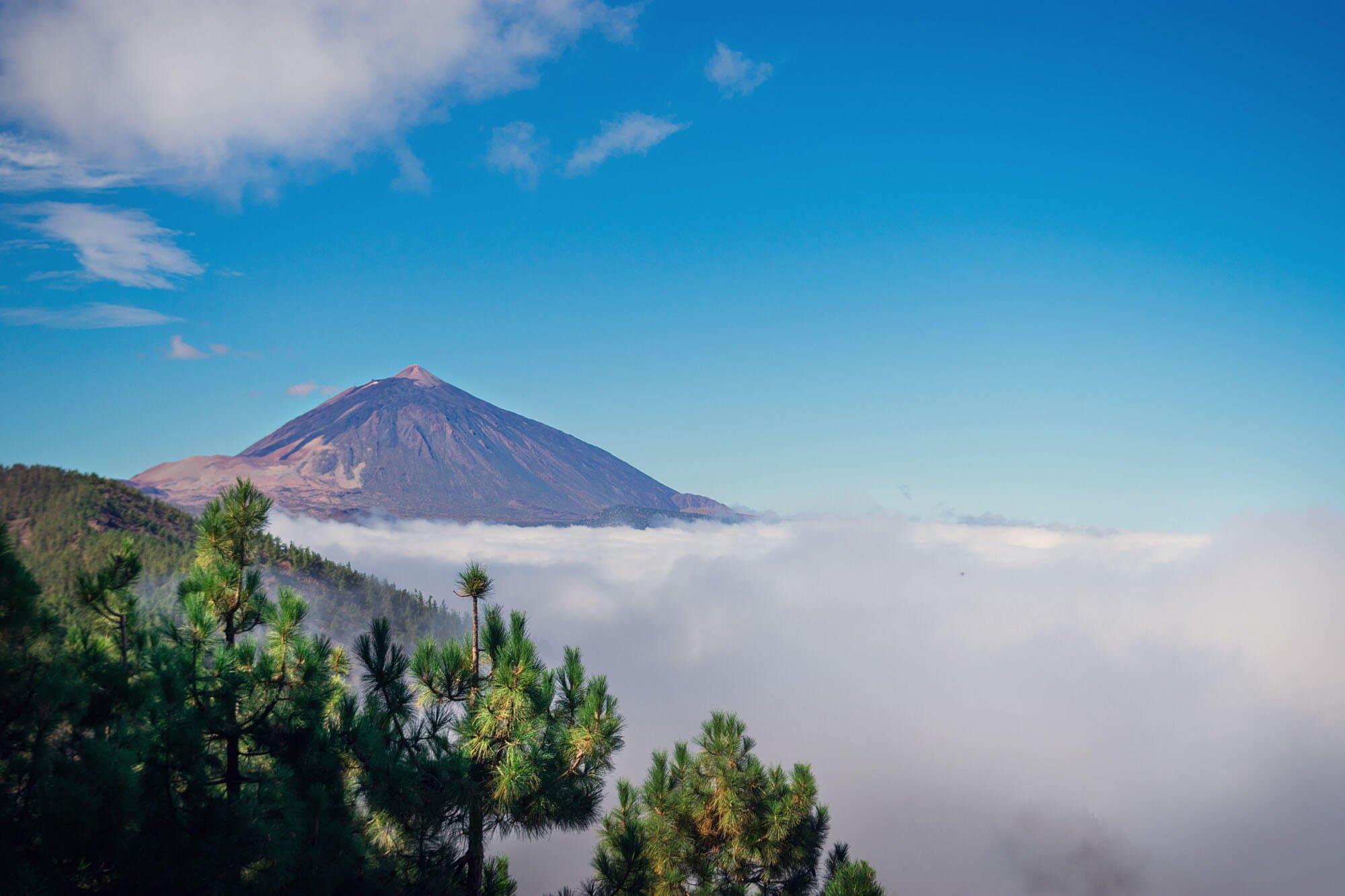 Parco nazionale del Teide, come salire sulla vetta del Teide - Todomundoebom