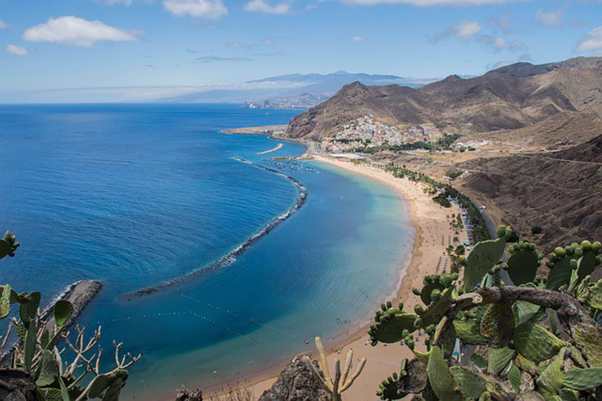 Tenerife: le zone migliori dove dormire - Todomundoebom