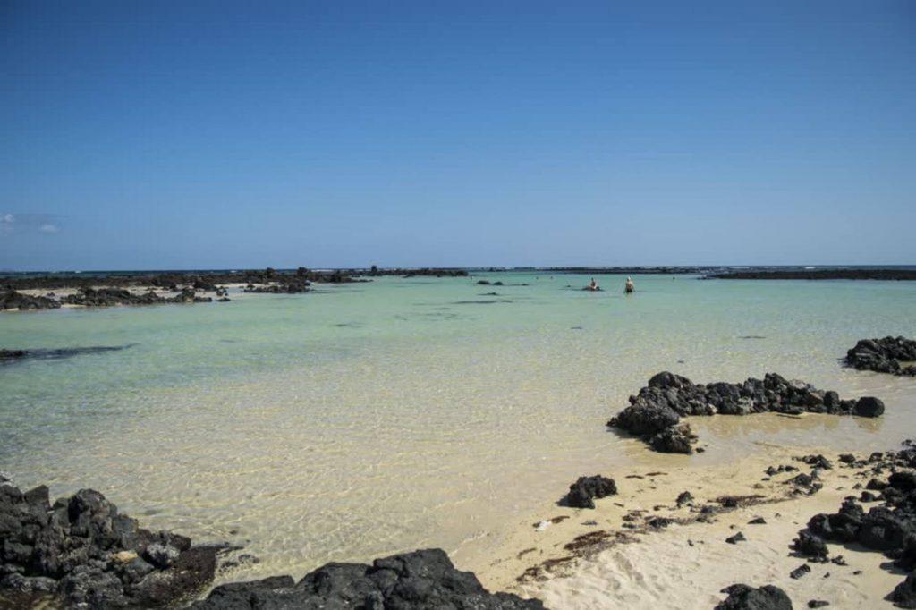 Todo Mundo e Bom visitare Lanzarote guida completa, Playa Caleton Blanco