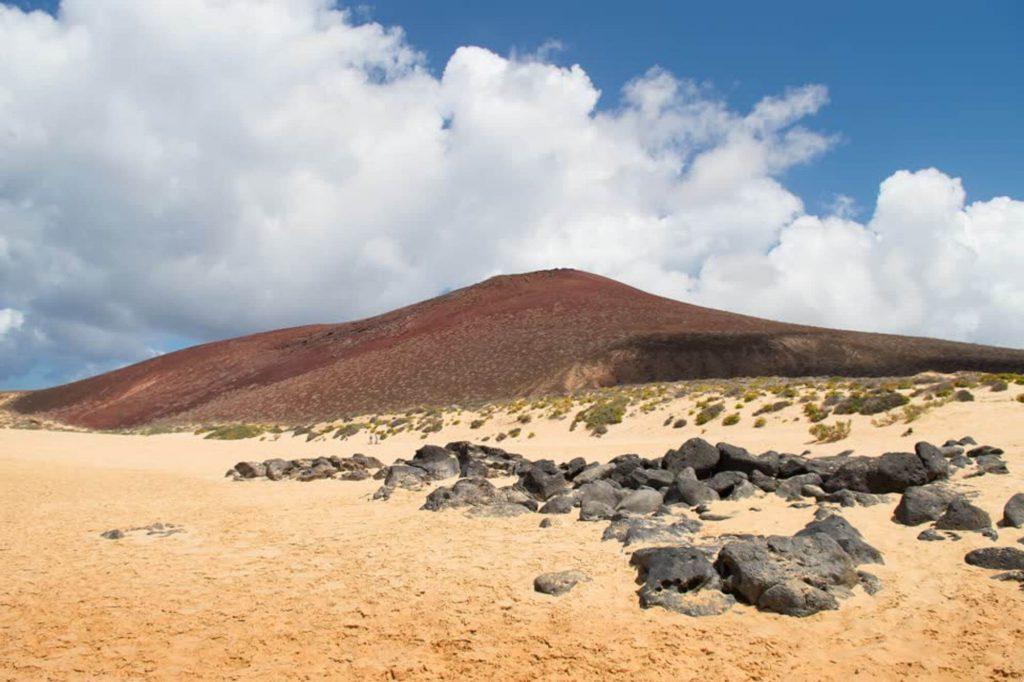 Todo Mundo e Bom visitare Lanzarote guida completa, Isola La Graciosa