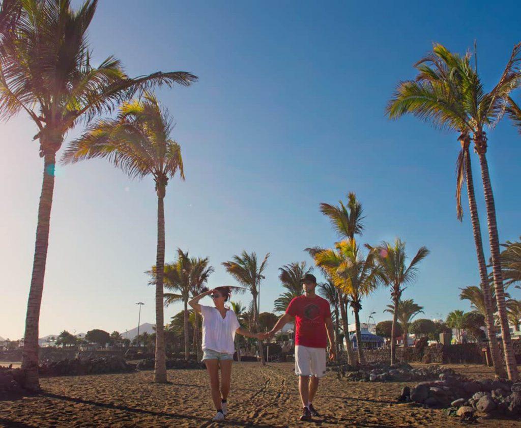 Todo Mundo e Bom visitare Lanzarote guida completa, Playa Blanca