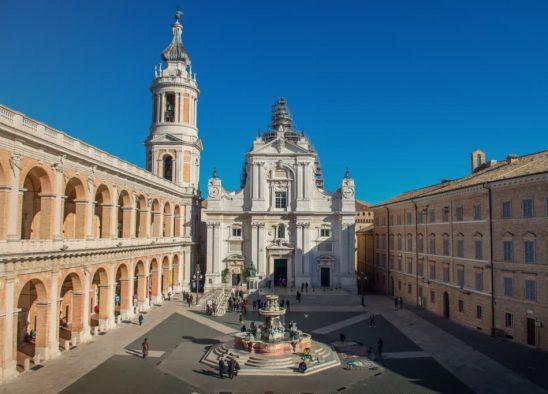 loreto 4 cose da non perdere, loreto, ancona, marche, regione marche, marche tourism, visit marche, italia, destinazione marche, turismo marche