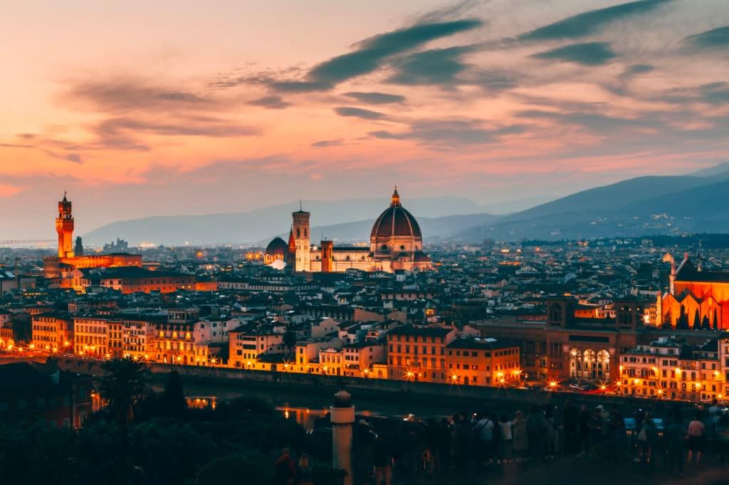 Firenze in un giorno: 10 cose da fare e vedere a piedi