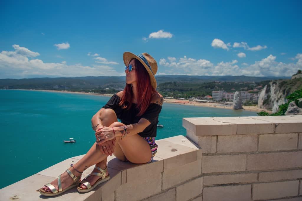 I 10 luoghi più Instagrammabili di Vieste, vieste, instagrammabile, punta sna francesco, via vesta, piazza seggio, spiaggia del pizzomunno, piazzetta petrone, puglia, gargano
