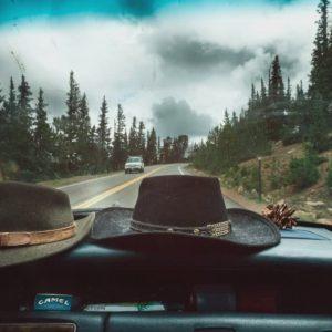 Le 5 migliori canzoni per un viaggio in auto on the road, on the road,viaggio in auto, musica, musica e dintorni, music, plalylist, spotify