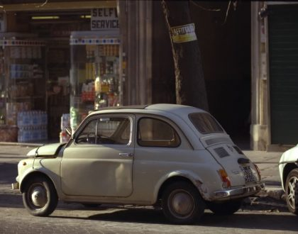 30 Canzoni per un viaggio On the Road in Italia