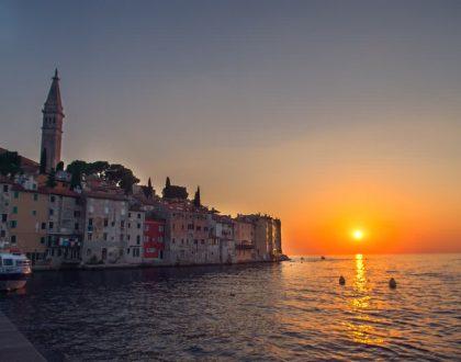 Cose da vedere a Rovigno: la più bella dell'Istria Croata